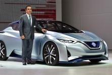 2017 CES Opening Keynote To Be Done By Nissan's CEO Carlos Ghosn