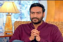 Watch: Ajay Devgan Takes Tough Stand On Pakistan Artistes