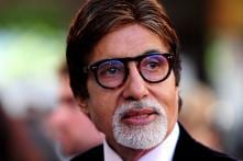 Birthday Special: Celebrating The Majestic, Deep Baritone Of Amitabh Bachchan