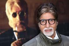 Sarkar 3 Shoot Might Wrap Up Ahead Of Time: Amitabh Bachchan