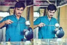 Pakistani Chaiwala Features On The List Of Sexiest Asian Of 2016