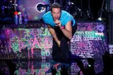 Chris Martin Doesn't Consider Himself to be Husband Material