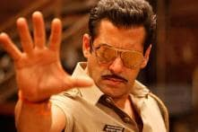 'Munna Badnaam Hua': Salman Khan to Recreate Malaika's Arora's Song in Dabangg 3?