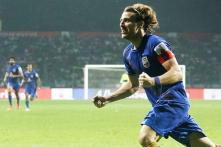 ISL 2016: Semis Will be Like a Different Tournament, Says Diego Forlan