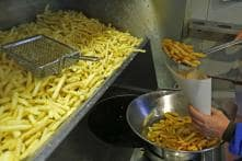 Harvard Professor Recommends Eating Only 6 French Fries Per Meal, Twitter Doesn't Agree