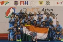 Asian Champions Trophy 2016: Sreejesh Dedicates Title to Uri Attack Martyrs