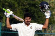 Ranji Trophy, Group A: Deepak Hooda Slams 293; Twin Centuries Put TN in Control