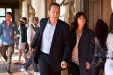 Inferno Movie Review: Fairly Predictable Yet Engaging