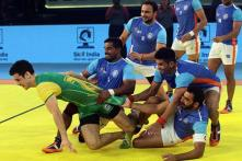 Kabaddi Gold: India's Birthright, Almost!
