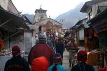 Portals of Kedarnath, Yamunotri Shrines Closed for Winter