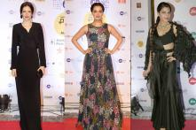 Jio MAMI 2016: Jacqueline fernandez, Kalki Koechlin and Other Celebs Step Out In Style