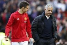 Ander Herrera Adamant Jose Mourinho Has Manchester United Backing