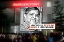 10 Days After Odisha Hospital Fire Tragedy, Owner Gets Bail