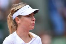 Maria Sharapova May Be Granted Wild Card At 2017 French Open