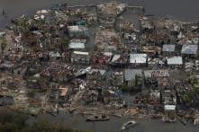 Hurricane Matthew Wreaks Havoc on  Rural Haiti as  Death Toll Surges to 842