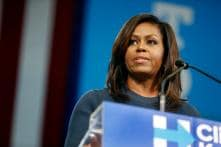 Racist Post About Michelle Obama Terms Her 'Ape in Heels'