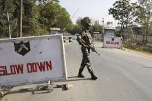 Militants Ambush Convoy Along Manipur-Assam Highway