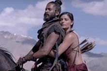 Mirzya Movie Review: Saiyami, Harshvardhan's First Is a Visual Delight But Fails To Impress