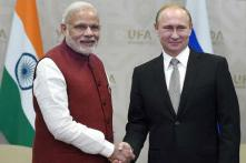 Russia, India to Ink Multi-Billion Dollar S-400 Air Defence Missile System Deal