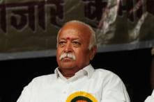 States Under Pressure to Waive Farm Loans Find Solace in Bhagwat's Stance