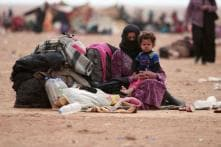Islamic State Has Killed Over 230 People Near Mosul, Says UN