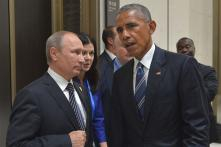 US Suspends Talks With Russia on Syria Ceasefire