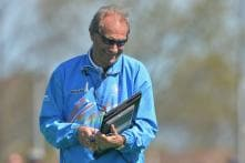 Pakistan Target Former India Hockey Coach Roelant Oltmans