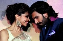Deepika on Ranveer: Feels Great to Find Someone Who Puts You Before Himself