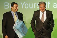 Mischievous to Say I Acted on DoCoMo Without Ratan Tata Nod: Cyrus Mistry