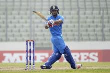 Pant Half-century Helps India A Outplay England Lions Again