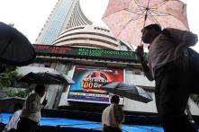 Sensex Drops Over 200 Points, Nifty Down at 11,550: Yes Bank, M&M, Bajaj Finance Among Losers