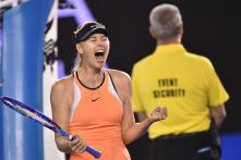 Maria Sharapova Can Play Again in April After Ban Reduced