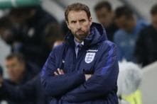 FIFA WC Qualifiers: Poor England Held in Slovenia As Germany Coast