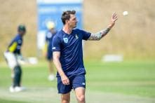 We Love Steyn Because He Will Never Stop Bowling Fast