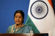 Indians' Mortal Remains Should Not Wait for Want of Money: Swaraj to High Commissioner in Canada