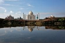 From April 1, Visitors Will be Able to Spend Only 3 Hours at the Taj Mahal