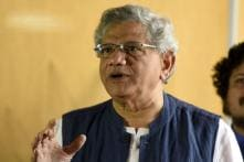 EC's Clean Chit to Modi's Mission Shakti Speech a Narrow View of Complaint, Says Yechury
