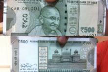 Some Relief at Last as New Rs 500 Notes Debut in Delhi and Bhopal Banks