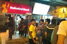 Solve Issue of Dry ATMs, Parliamentary Panel Tells RBI