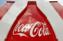 Coca-Cola Comes up With a 'Selfie Bottle'