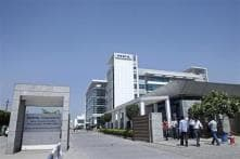 HCL Technologies Share Price Live: HCL Technologies Shares Fall by 2% as Nirmala Sitharaman Presents Union Budget 2019​