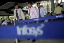After Stormy 2017, Infosys Looks to Turn its Luck Under New CEO