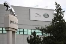 Tata Motors Assures UK PM Theresa May Of Jaguar Land Rover's Commitment