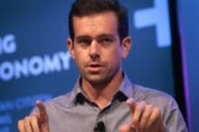 Twitter Boss Jack Dorsey's 'Smash Brahmanical Patriarchy' Placard Ticks Off Twitterati