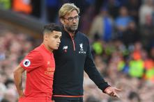 Barcelona Target Coutinho Submits Transfer Request to Liverpool - report