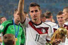 World Cup Top-Scorer Miroslav Klose Retires at 38 to Begin Coaching Career
