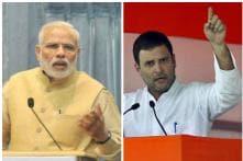 PM Modi Likes 'Peeping into Bathrooms': Rahul on Raincoat Jibe
