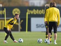 Dortmund's Marco Reus Eyes Comeback in Bayern Munich Showdown