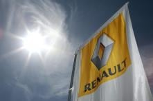 Renault Appoints Venkatram Mamillapalle As New India Head