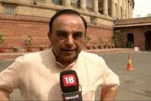 'It Will Give Rise to HIV Cases': Subramanian Swamy Frowns at SC Verdict on Section 377